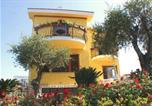 Location vacances Bordighera - Villa in Bordighera-3