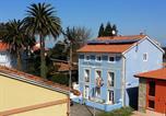 Hôtel Province d'Asturies - Hotel Casona Selgas de Cudillero-3