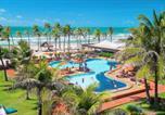 Hôtel Aquiraz - Beach Park Hotel - Oceani-1