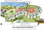 Location vacances  Mayenne - Chalet Bouère, 3 pièces, 5 personnes - Fr-1-600-10-1