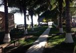 Hôtel Tepic - Hotel Bahia 63-4