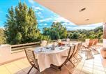 Location vacances Aglientu - Villa in Portobello di Gallura Sleeps 8 with Pool and Air Con-4