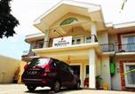 Hôtel Bogor - Sofyaninn Srigunting Bogor-1