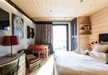Hôtel 4 étoiles Morzine - La Bergerie Authentic Hotels-3
