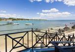 Location vacances Port Louis - Turtle Bay Beach Villa-2