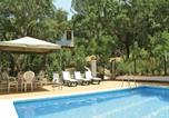 Location vacances Cerro Muriano - Holiday home Avda. De La Parrilla S/N-1