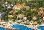 Location vacances Opatija - Apartment Staraj with private free parking-1