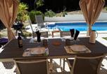 Location vacances Rojales - Villa Calle Islas Baleares - 2-4