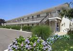 Hôtel Riverhead - The Bentley Hotel Southampton-4