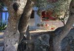 Location vacances Oliena - S'umbra de S'ozzastru-1