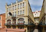 Hôtel Pécs - Hotel Palatinus City Center