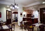 Hôtel Salta - Alto Colonial-4