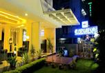 Hôtel Ranchi - Hotel The Elements-1