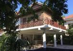 Location vacances Siem Reap - Enkosa 4-Bedroom Wooden Luxury House-2