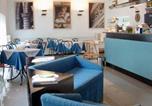 Hôtel Province de Terni - Hotel Picchio-4