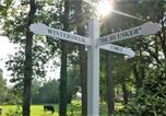 Location vacances Bocholt - Vakantiewoning de Huusker-3