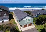 Location vacances Lincoln City - Pacific Breeze House 2157-2