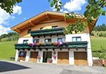 Location vacances Maria Alm am Steinernen Meer - Hintermoos-1