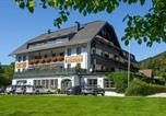 Hôtel Sankt Lorenz - Seehotel Schlick-3