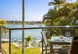 Location vacances Noosaville - Noosa Shores Apartment 25-1