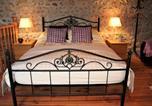Hôtel Mézières-sur-Issoire - Room37-1