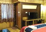 Villages vacances Chikmagalur - Green Wood Resort-1