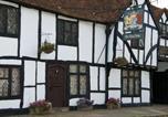 Location vacances Aylesbury - Kings Arms Hotel-4