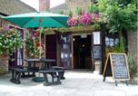 Location vacances Crawley - The Wheatsheaf Inn-4
