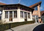 Hôtel Furth bei Göttweig - Gasthof Restaurant Cafe Fink-1