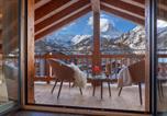Hôtel Zermatt - Europe Hotel & Spa-1
