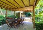 Location vacances Monte San Savino - Torricella Villa Sleeps 4 Pool Air Con Wifi-2
