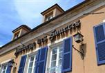 Hôtel Dornecy - L'auberge Des Sources-2