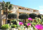 Location vacances La Maddalena - Blu Baita-1