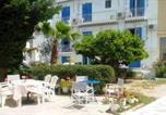 Hôtel Αγκιστρι - Hotel Marmarinos-3