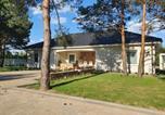 Location vacances Głogów - Sosenkowe Apartamenty-1