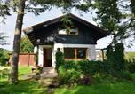 Location vacances Ruhla - Holiday home Edith 1-2