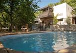 Location vacances Roussillon - La Source Joyeuse-1