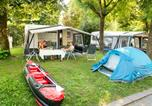 Camping avec Piscine couverte / chauffée Italie - Camping Due Laghi-3