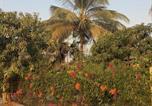 Hôtel Sénégal - Les Maisons De Marco Senegal - B&B-3