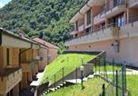 Hôtel Pellio Intelvi - Residence Giulia-1