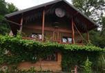 Location vacances Hrašćina - Villa Mirela-2