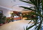 Hôtel Province de Foggia - Hotel Villa San Pietro-3
