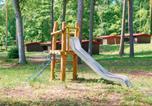 Villages vacances Mirow - Natura Ferienpark Gmbh Ferienpark - Bungalows am Grimnitzsee Schorfheide-2