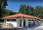 Camping 4 étoiles Saint-Paulien - Le Vaubarlet - Camping Sites et Paysages-4