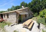 Location vacances  Alpes-de-Haute-Provence - La Castelle, Gîtes ruraux-1