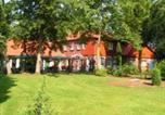 Location vacances Bad Fallingbostel - Gasthaus & Pension Heidehof-1
