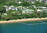 Location vacances Cairns - On The Beach-1