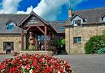 Hôtel Barnacre - Best Western Preston Garstang Country Hotel and Golf Club-3