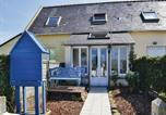 Location vacances Plougasnou - Holiday Home Oyster Cottage-2