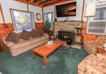 Location vacances Big Bear City - Yona Cabin-4